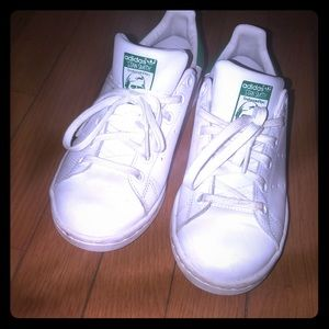 Shoes - Stan Smith adidas sneakers size  4